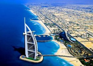 Dubai, The United Arab Emirates