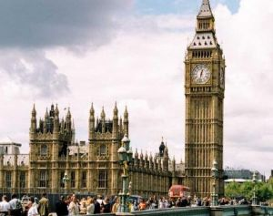 London-one of the world's leading destinations