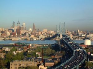 "Philadelphia-one of the East-Coast's ""must-visit"" cities"
