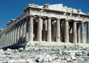 Athens-majestic capital city