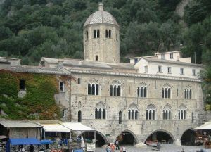 The Abbey of San Fruttuoso