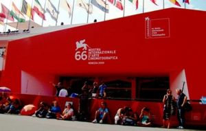 The Venice International Film Festival
