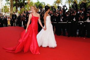 The Cannes International Film Festival