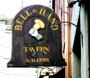 Bell-in-Hand Tavern