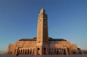 Casablanca- the most cosmopolitan city in the Islamic world