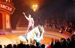 Big Apple Circus – the most generous in the world