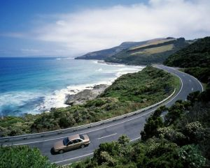 The Great Ocean Road-a treasured meander