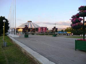 The Great Moscow Circus- the best attraction in the world