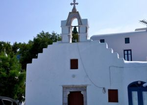 Paraportiani Church