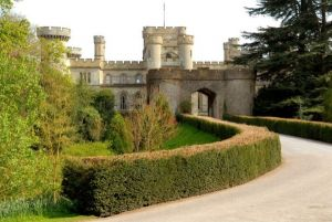 Eastnor Castle, United Kingdom