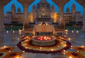 Jodhpur -  The Blue City of India