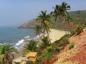 Goa - The Realm of White Beaches