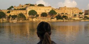Udaipur - Venice of the East