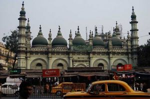 Calcutta - A beautiful city of India