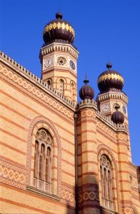 The Great Synagogue and Jewish Museum