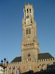 Belfort Tower