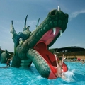 Image Aqualand El Arenal in Mallorca, Spain - The best water parks in the world