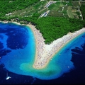 Image Zlatni Rat Beach - The most unusual holiday destinations in the world