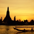 Image Wat Arun - The best places to visit in Bangkok, Thailand