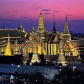 Image The Grand Palace and The Temple of the Emerald Buddha - The best places to visit in Bangkok, Thailand