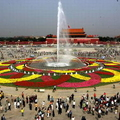 Image Tiananmen Square - The best places to visit in Beijing, China
