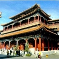 Image Lama Temple - The best places to visit in Beijing, China