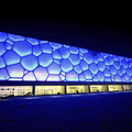 Image Water Cube - The best places to visit in Beijing, China