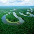 Image Amazon - Best destinations for thrill seekers