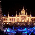 Image Trivoli Gardens - The best places to visit in Denmark