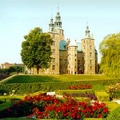 Image Rosenborg Castle  - The best places to visit in Denmark