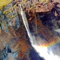 Image Angel Falls in Venezuela - The most beautiful places in the world