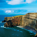Image Cliffs of Moher - The most beautiful places in the world