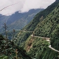 Image Road of Death in Bolivia - Best destinations for thrill seekers
