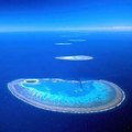 Image Great Barrier Reef - The most beautiful places in the world