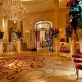 Hotel Plaza Athenee in Paris