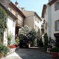 Mougins in France