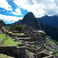 Image Machu Picchu - The most spectacular places in America