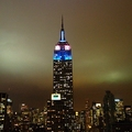 Image Empire State Building in New York - Top architectural wonders of the world
