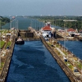 Image Panama Canal in Panama - Top architectural wonders of the world