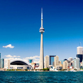 Image CN Tower in Toronto, Canada - Top architectural wonders of the world