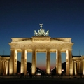 Image Brandenburg Gate - The best places to visit in Berlin, Germany