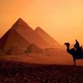 Image The Pyramids  - The best places to watch sunset