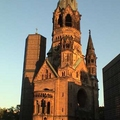 Image Kaiser Wilhelm Church - The best places to visit in Berlin, Germany