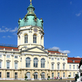 Image Charlottenburg Palace - The best places to visit in Berlin, Germany