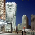 Image Potsdamer Platz  - The best places to visit in Berlin, Germany