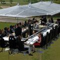 Image Dinner in the Sky - The most unusual restaurants in the world