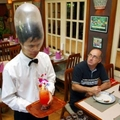 Image Cabbages and Condoms in Thailand - The most unusual restaurants in the world
