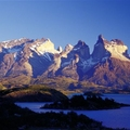 Image The National Park Torres del Paine, Chile - The most beautiful national parks in the world