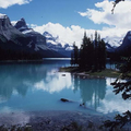 Image Jasper National Park, Canada - The most beautiful national parks in the world