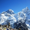 Image Mount Everest - Top wonders of the world